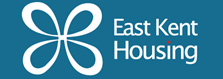 East Kent Housing Logo - Meridian Membranes