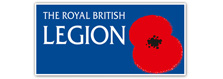 Royal British Legion Logo - Meridian Membranes