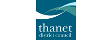 Thanet District Council Logo - Meridian Membranes