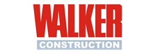 Walker Construction Logo - Meridian Membranes