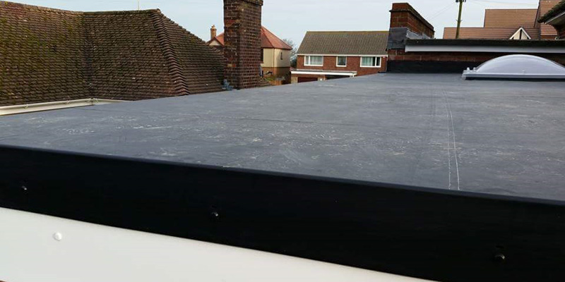 Domestic Portfolio Thanet South East Flat Roofing
